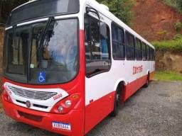 Ônibus 45 lugares Mercedes 1722 2011