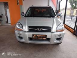Hyundai Tucson GL2011