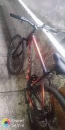 Bike semi nova