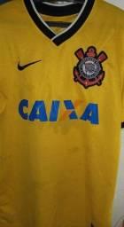 Camisas femininas do Corinthians (ORIGINAL)