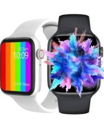 Smartwatch IWO W26 Preto Plus/Pro Series 6 44mm Original + Garantia