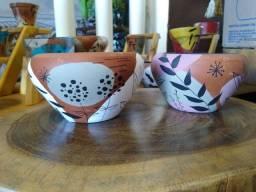Vaosos de Cerâmica Customizados
