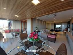 Apartamento com 4 quartos à venda, 214 m² por R$ 1.600.000 - Calhau - mn