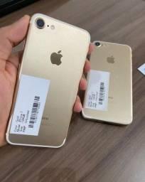 Iphone 7 128g - na promoção