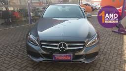 Mercedes-Benz C 180  1.6 C 180 Avantgarde