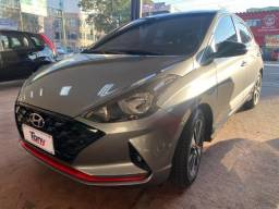 Título do anúncio: Hyundai Hb20 sport 1.0 flex aut