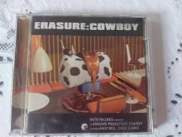 Cd Erasure Cowboy
