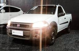 Título do anúncio: Fiat Strada 2018 Hard Working 1.4 Completo