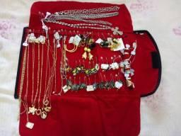 Kit de jóias