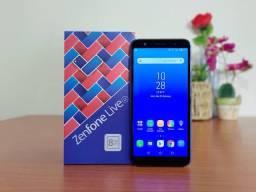 Vendo smartphone Asus zonfone live L2 em Notebook