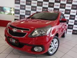 Título do anúncio: Chevrolet Agile 1.4 LTZ 4P