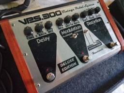 Pedaleira De Guitarra - VPS 300 vintage