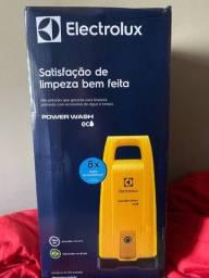 LAVADORA DE ALTA PRESSÃO ELECTROLUX LAVA JATO PROMOÇÃO