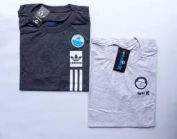Promoçao Camisas masculinas