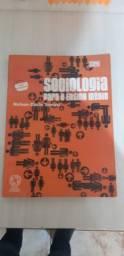 Livro : Sociologia Para o Ensino Médio - Nelson Dacio Tomazi
