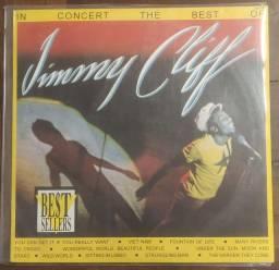 5 LPs - Scorpions / Jimmy Cliff / Yahoo