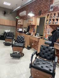 Barbearia Vende-se