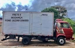 frete e mudanças pra Goiânia e região
