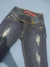 Calça Handara jeans
