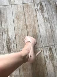 Sapato meia pata Vizzano - 15,00
