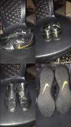 Sapato Futsal Tiempo