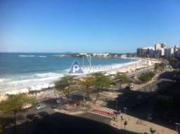 Copacabana, Atlântica, 4 quartos, Posto 5, 1 vaga.