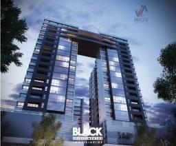Título do anúncio: VESTA - Apartamento 1 dormitório andar alto no primeiro complexo multiuso do litoral