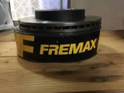 Disco ventilado fremax 18mm