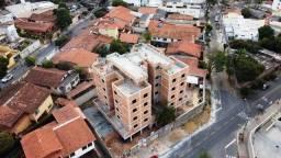 Título do anúncio: BELO HORIZONTE - Apartamento Padrão - Santa Branca