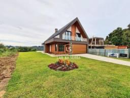 Casa com 4 dormitórios à venda, 250 m² por R$ 1.850.000,00 - Terras Altas - Gramado/RS