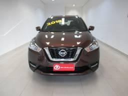 Nissan Kicks SL CVT 4P