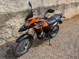 Honda xre 190 2018/2019 Único Dono