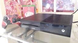 Xbox one fosco 500gb+fifa 20