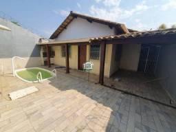 Casa com 3 dormitórios à venda, 80 m² por R$ 380.000 - Bela Vista II - Lagoa Santa/MG
