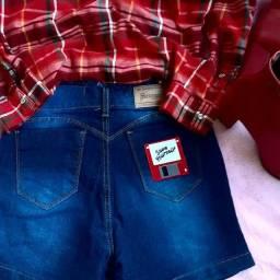 Roupas jeans personalizadas