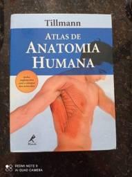 Título do anúncio: Kit Atlas de anatomia humana