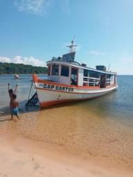 Vendo ou troco barco .. *