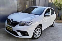 Renault Sandero Zen Flex 2020 ( Aceitamos troca e financiamos )