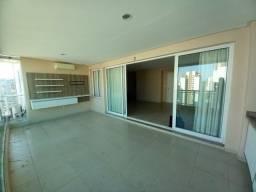 Linda Cobertura, 3 suites, Semi Mobiliado, Av Ephigênio Sales, Aleixo.
