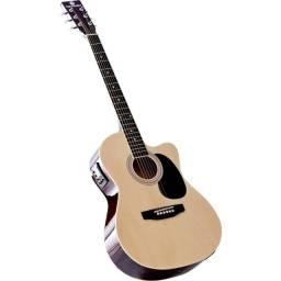 Vendo violão novo nunca usado