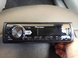 Auto Radio Pioneer MVH-98UB