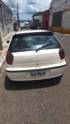 Fiat Palio ELX 1.3 mpi Fire 16V 4p 2001 Gasolina