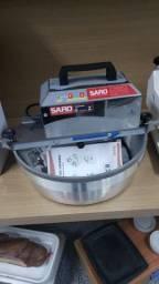 Misturador de doces 10 litros * cesar