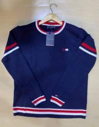Suéteres premium - 1 linha