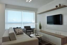 Título do anúncio: Apartamento 02 Dormitórios no Edifício Monet em Torres/RS