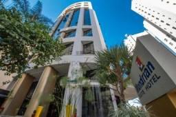 Apartamento / Aquarius Residencial | Mondrian Suite Hotel - RF - 44237