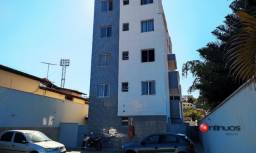 Cobertura para venda tem 59 metros quadrados com 3 quartos em Santa Mônica - Belo Horizont