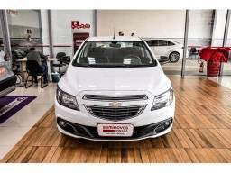 Chevrolet Prisma 1.4 MPFI ADVANTAGE 8V FLEX 4P AUTOMATICO