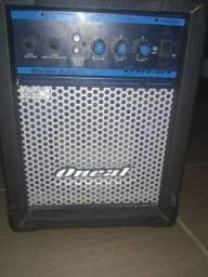 Caixa amplificadora multi-uso Oneal Ocm 126