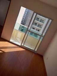 Título do anúncio: Lindo apartamento para aluguel com 45m² com 2/4 em Centro - Lauro de Freitas - BA